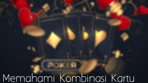 kombinasi kartu poker online